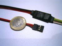 4-Kanal Mini-SMD-Schalter 4M