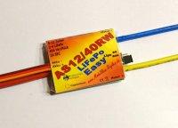 AS12/40RW Full HF - LiFePo EASY