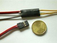 2-Kanal Mini-SMD-Schalter Typ MM