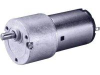 Getriebemotor 12 V Igarashi TYP 33G-312