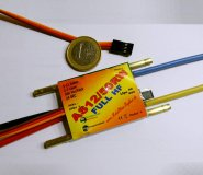 <strong>*NEU*</strong> AS12/50RW Full HF - Lipo