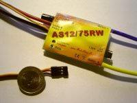 AS12/75RW - Lipo